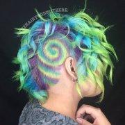 vivid hair design - salons