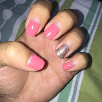 Photo Of Best Nails Tan Charlotte Nc United States Sitting In