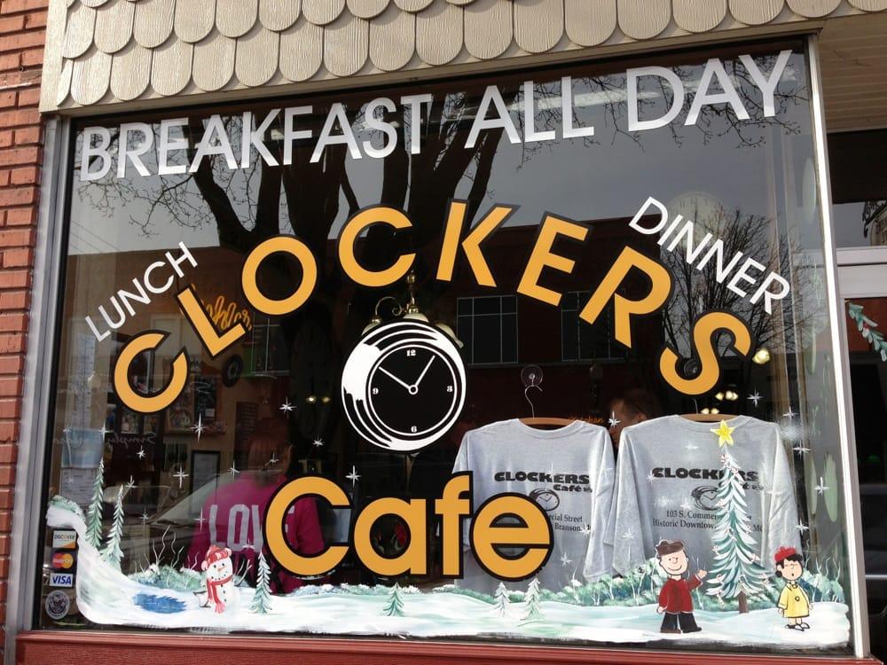 Restaurants Serve Breakfast Near Me