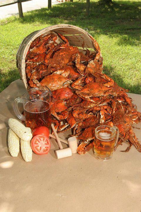 Great Seafood Places Near Me