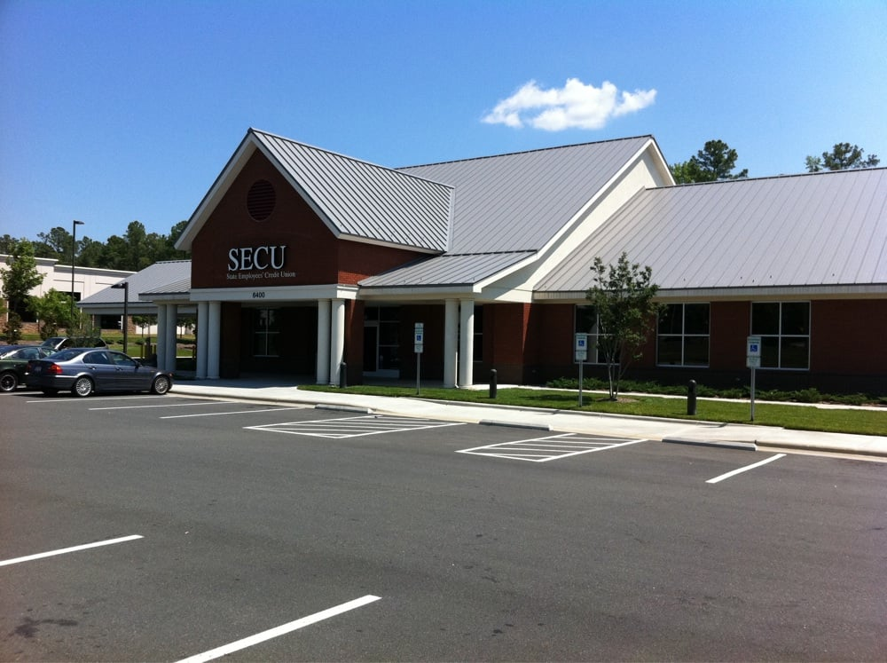 Secu Bank Locations