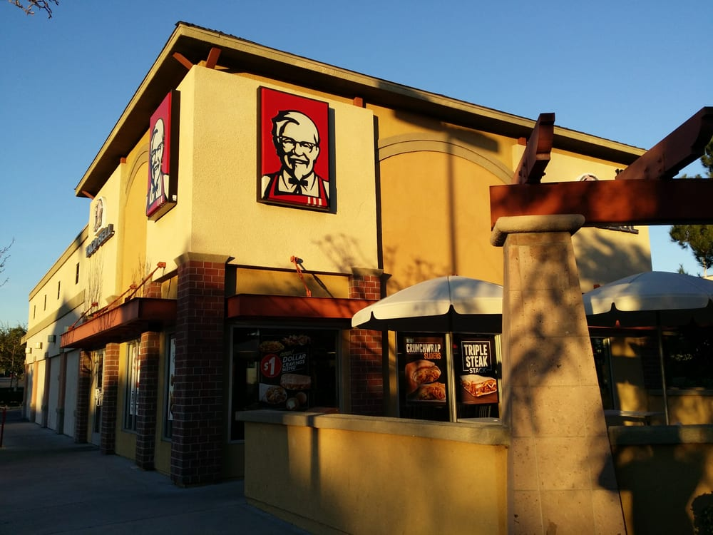 KFC  42 Photos  36 Reviews  Fast Food  1889 West