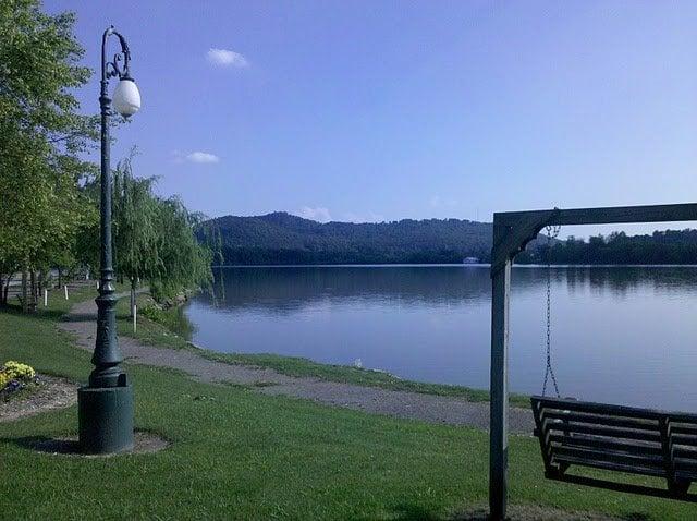 Top River Gadsden