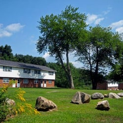 Photo Of Carriage House Apartments Mansfield Ct United States