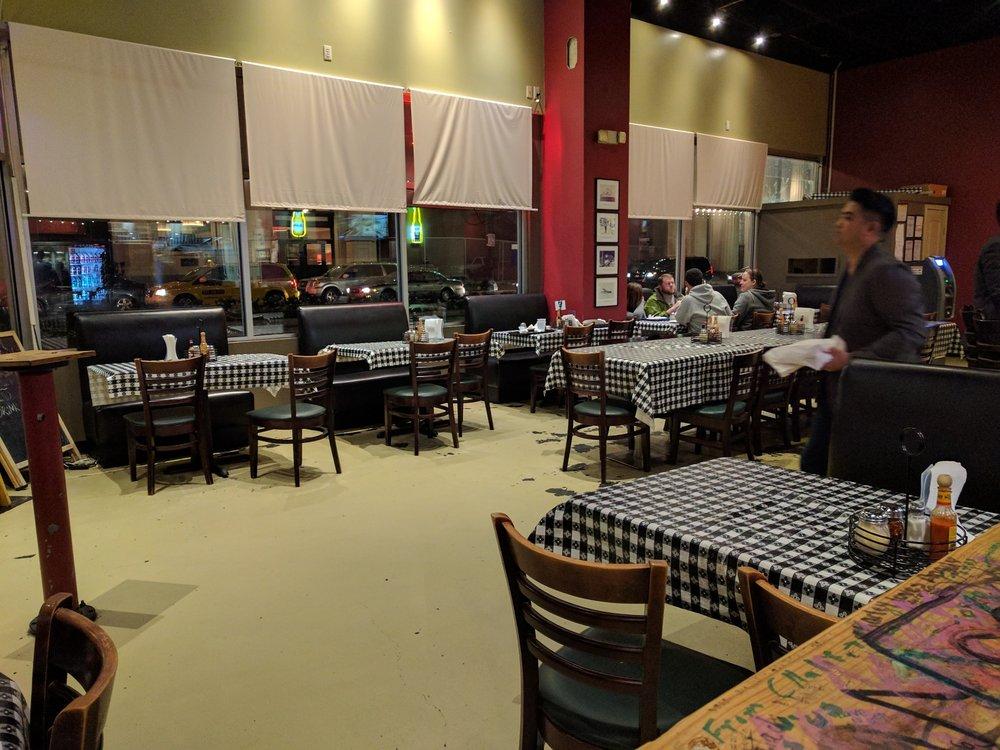 Restaurants Near Me 77002
