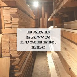 Rough Sawn Lumber Chicago