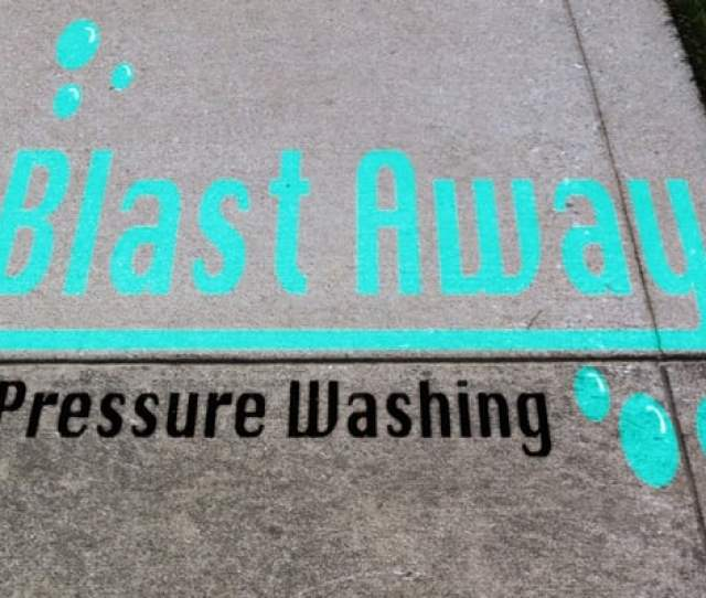 Photo Of Blast Away Pressure Washing And Roof Cleaning Bowling Green Ky United