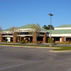 Eye Center South In Panama City Florida