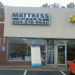 Photo Of Mattress Outlet Richmond Va United States Outside From