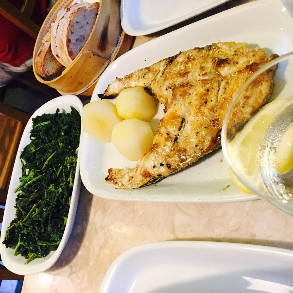 Toscana  Casa de Pasto  Portuguese  R do Sacramento a