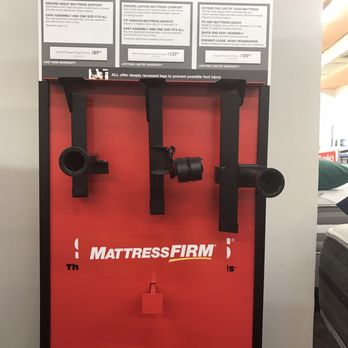 Photo Of Mattress Firm Park Slope Brooklyn Ny United States You No