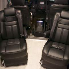 Swivel Chair Mercedes Sprinter Oh Karim Rashid 2015 Interior: Captain Seats - Yelp