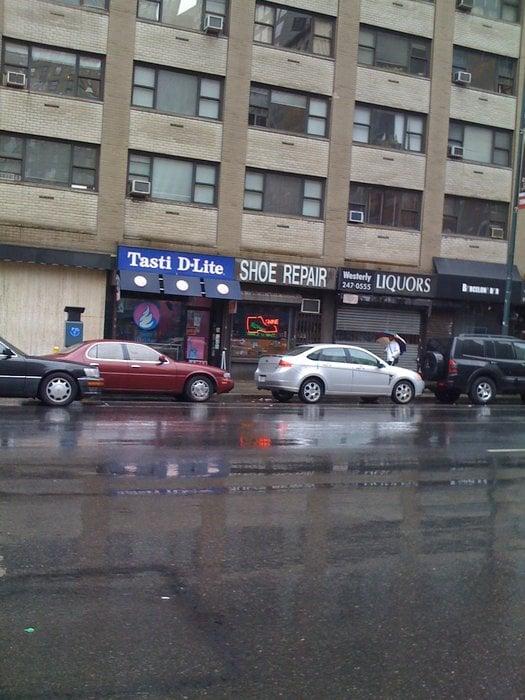 Restaurants Near Me 10019