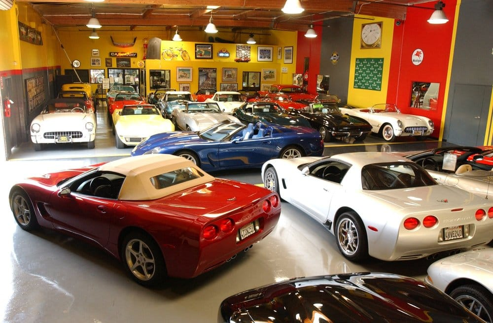 Corvette Mike Sales & Service