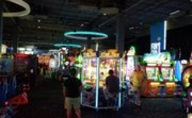 Dave And Busters 104 Photos 200 Reviews American