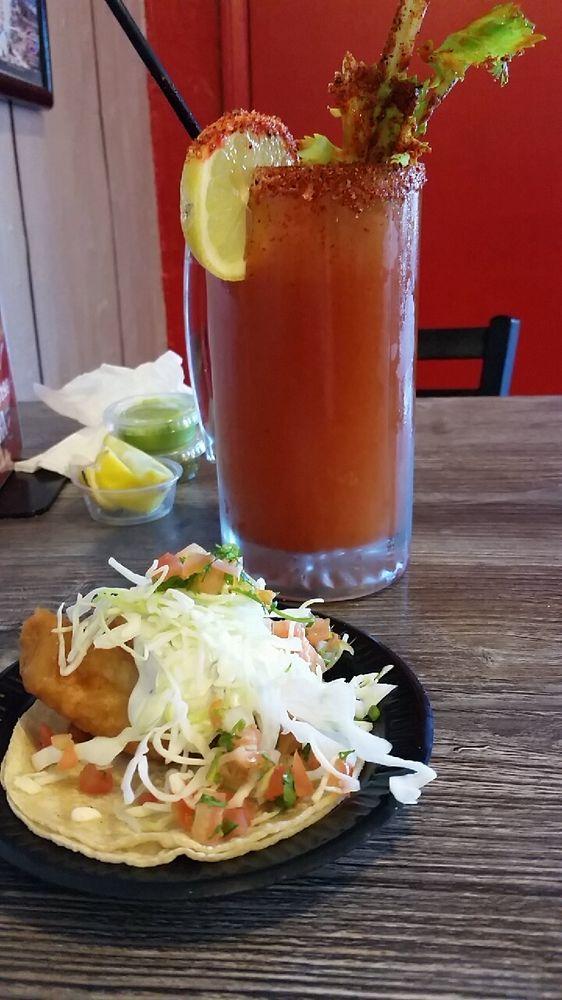 Fish Tacos 99 Restaurant