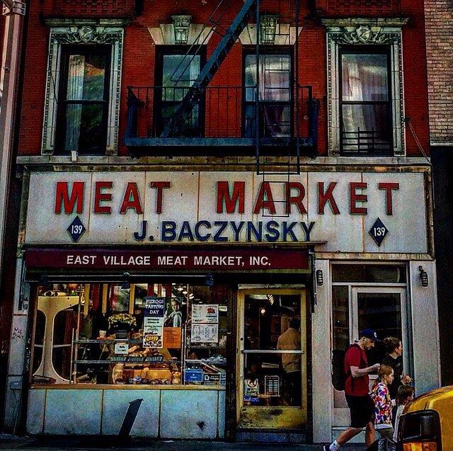 Fresh Market Store Number 139
