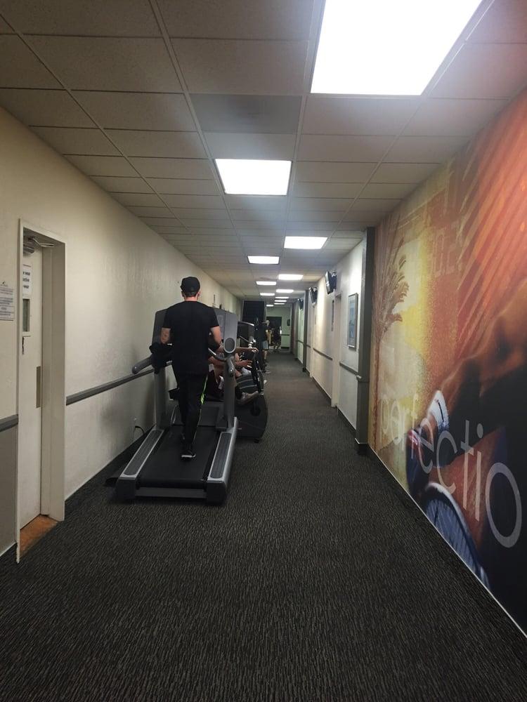 La Fitness Sherman Oaks : fitness, sherman, Fitness, Sherman, Schedule, Workout