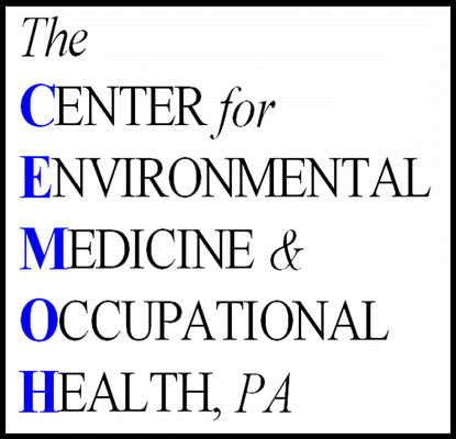 The Center for Environmental Medicine & Occupational