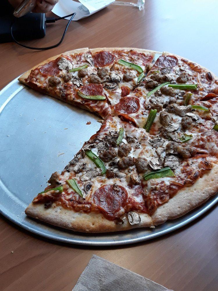 zapopan jal pizza restaurant