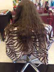chiquis hair design - 31