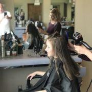 creative hair design - nail salons