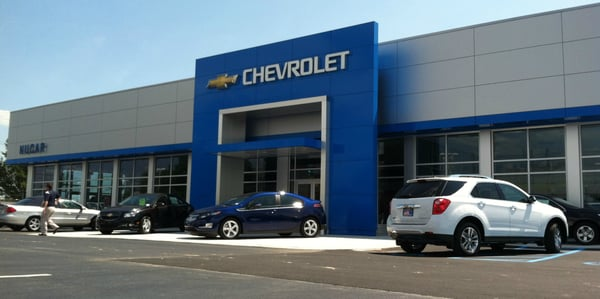 Tracy Chevrolet In Tracy Chevrolet Dealer  Autos Post