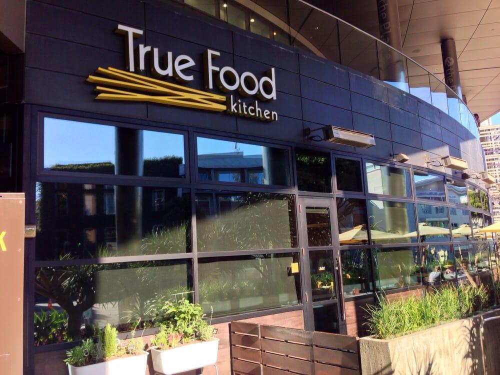 True Food Kitchen at Santa Monica Place  Yelp