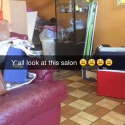 Tatas African Hair Braiding