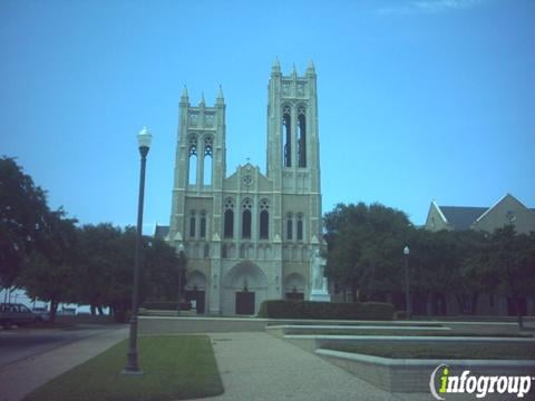 First United Methodist Church of Fort Worth - Fort Worth, TX, United States