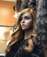 exotic hair - 125 & 21