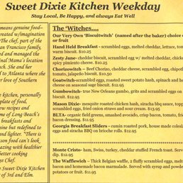 Photos for Sweet Dixie Kitchen