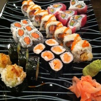 Kabuki Steakhouse Amp Sushi 22 Photos Amp 36 Reviews