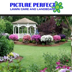 perfect lawn care - landscaping