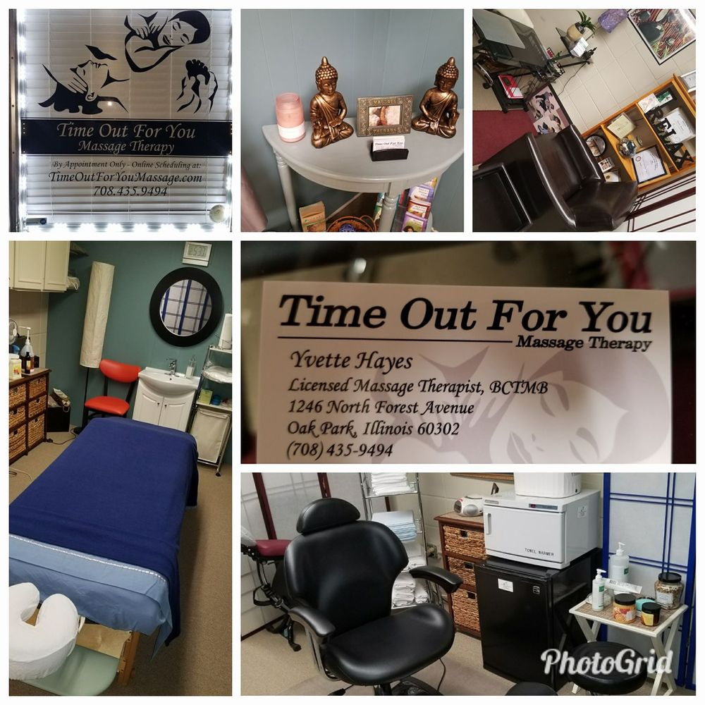 Massage Therapist Chair Time Out For You Massage Therapy Massage Therapy 1246 N Forest