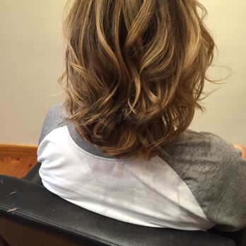 Photo Of Elevation Hair Studio Southern Pines Nc United States Go See