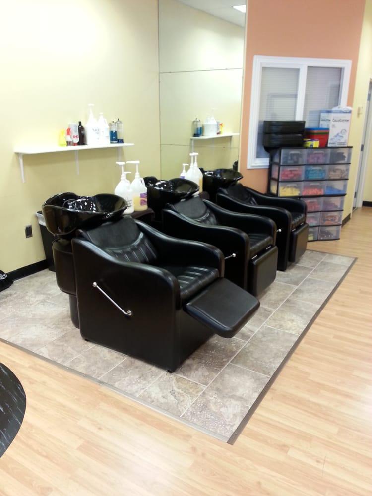 Photos for Studio Plus Hair Salon  Yelp