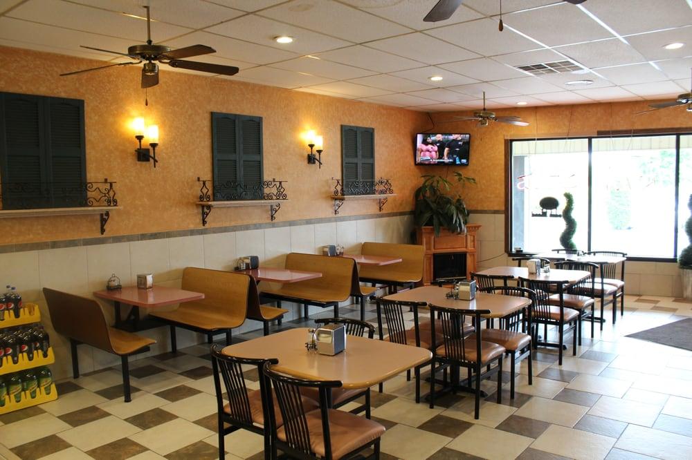 Restaurants Near Me 08080