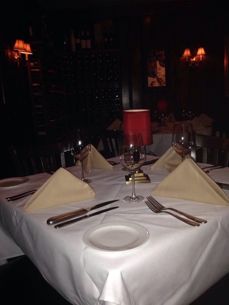 Steak House Richmond Va