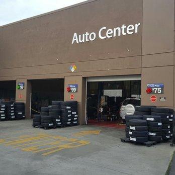 Closest Walmart Auto Center  Roselawnlutheran