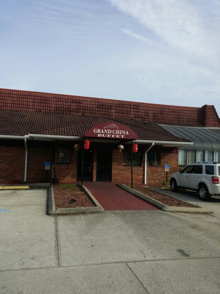 Buffet Near Me Pensacola