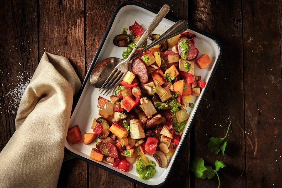 Photos for Origin Meals - Yelp