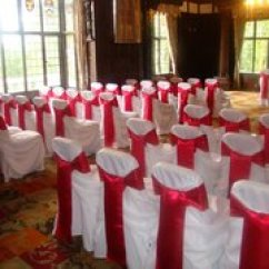 Wedding Chair Covers Hire Hertfordshire Folding Foot Caps Cover By Prestige Special Occasions 10 Photos Venues Photo Of Welwyn Garden City