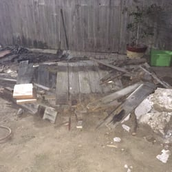 Photo Of Rob S Junk Removal And Hauling San Francisco Ca United States