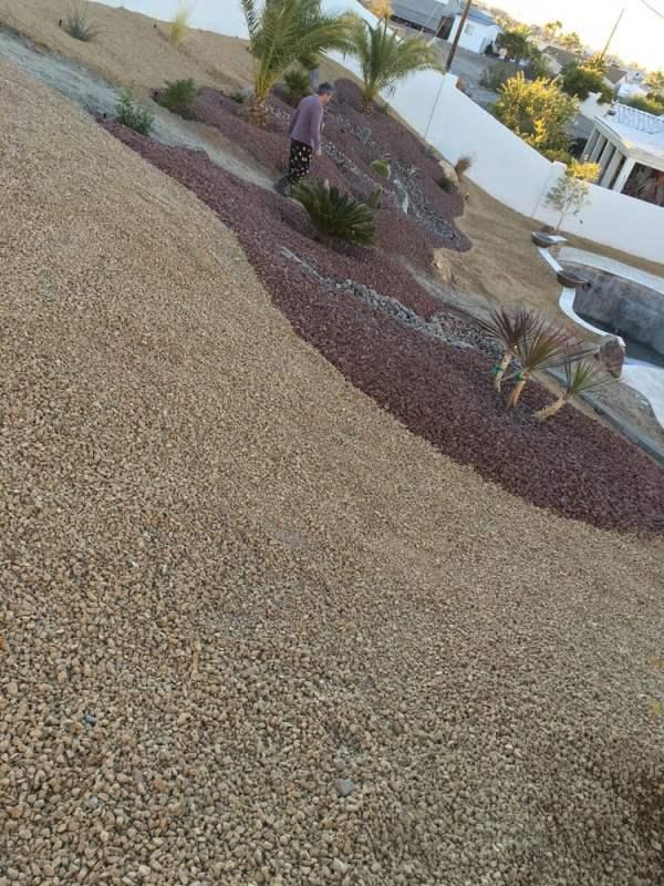 gravel island - yelp