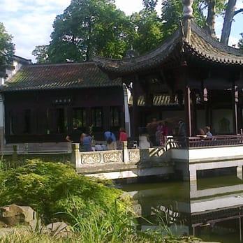 Chinesischer Garten 115 Fotos & 21 Beiträge Park & Grünanlage