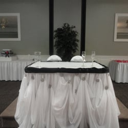 chair covers and tablecloth rentals purple velvet bedroom chairs away to go designs linen party equipment photo of newington ct