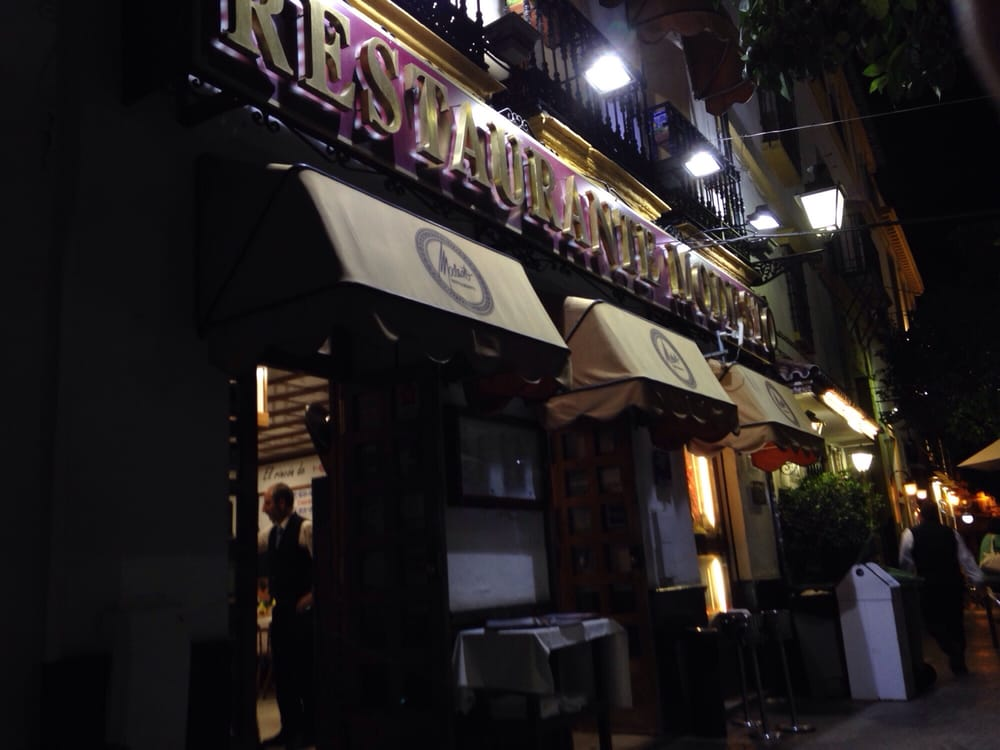 Spanish Restaurants Near Me