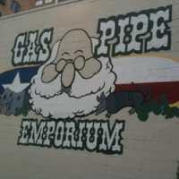 The Gas Pipe - Tienda de tabaco - 701 E 5th St, Downtown ...