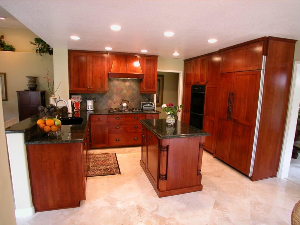Kitchen Cabinets  Yelp
